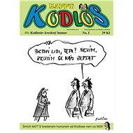 Happy Kodlos - Digital Magazine