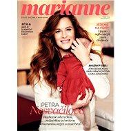 Marianne - Elektronický časopis