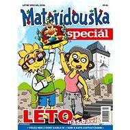 Mateřídouška speciál - Digital Magazine