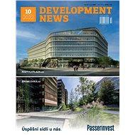 DEVELOPMENT NEWS - Elektronický časopis
