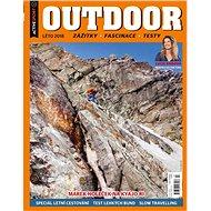 OUTDOOR - Elektronický časopis
