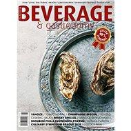 Beverage & Gastronomy  - Digital Magazine