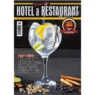 Hotel a Restaurant + SOMMELIER - Elektronický časopis