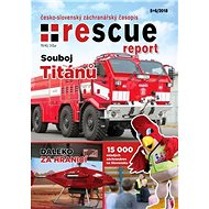 RESCUE report Hasiči, policisté a záchranáři - Elektronický časopis