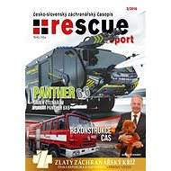 RESCUE report  - 2/2016 - Elektronický časopis