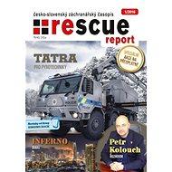 RESCUE report  - 1/2016 - Elektronický časopis