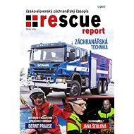 RESCUE report  - 1/2017 - Elektronický časopis
