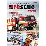 RESCUE report  - 5+6/2016 - Elektronický časopis
