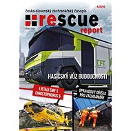 RESCUE report  - 4/2016 - Elektronický časopis