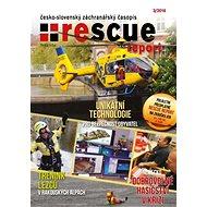 RESCUE report  - 3/2016 - Elektronický časopis