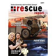 RESCUE report  - 2/2017 - Elektronický časopis