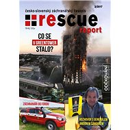 RESCUE report  - 3/2017 - Elektronický časopis