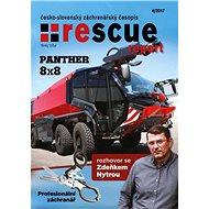 RESCUE report  - 4/2017 - Elektronický časopis