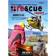 RESCUE report  - 5+6/2017 - Elektronický časopis