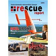 RESCUE report  - 2/2018 - Elektronický časopis
