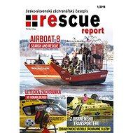 RESCUE report  - 1/2018 - Elektronický časopis