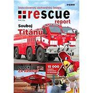RESCUE report  - 5+6/2018 - Elektronický časopis