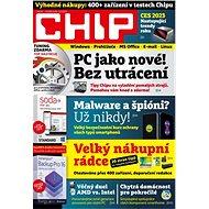 CHIP - Roční předplatné + čtvrtletní zdarma - Digitální předplatné