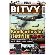 Bitvy - Digital Magazine