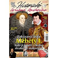 Historická červená knihovna - Elektronický časopis