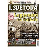 I. světová - Elektronický časopis