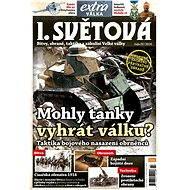 I. světová - 4/2016 - Elektronický časopis