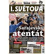 I. světová - 4/2019 - Elektronický časopis