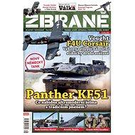 Zbraně - Digital Magazine