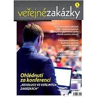 Veřejné zakázky - Elektronický časopis