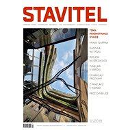 STAVITEL - přestali nahrávat - Elektronický časopis