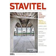 STAVITEL - 9/2019 - Elektronický časopis