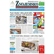 Regionální noviny Znojemsko - Digital Magazine