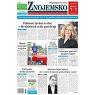 Regionální noviny Znojemsko - Electronic Newspaper