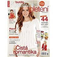 BURDA - Kreativní pletení Speciál - Elektronický časopis