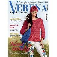 BURDA - Verena Special - Elektronický časopis