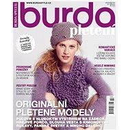 BURDA - 6/2016 Pletení - Elektronický časopis