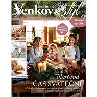 Venkov & Styl - special BYLINKY - Elektronický časopis