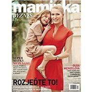 Maminka special práce a kariéra - Digital Magazine