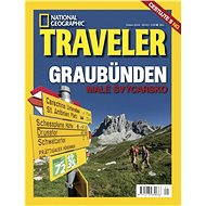 National Geographic Traveler - Digital Magazine