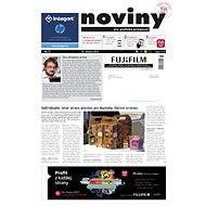 Noviny pre grafický priemysel - 10/2015 - Elektronický časopis