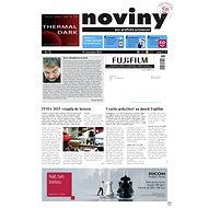 Noviny pre grafický priemysel - 11/2015 - Elektronický časopis