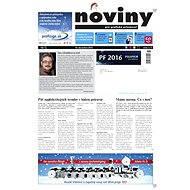 Noviny pre grafický priemysel - 12/2015 - Elektronický časopis