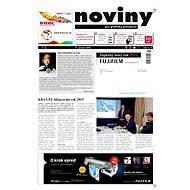 Noviny pre grafický priemysel - 1/2016 - Elektronický časopis