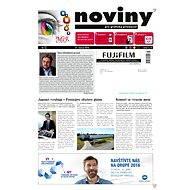 Noviny pre grafický priemysel - 3/2016 - Elektronický časopis