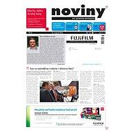 Noviny pre grafický priemysel - 8/2016 - Elektronický časopis