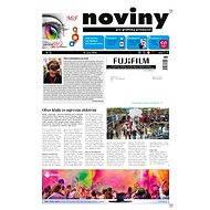Noviny pre grafický priemysel - 6/2016 - Elektronický časopis