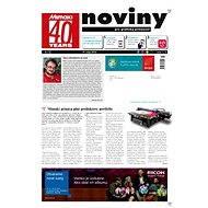 Noviny pre grafický priemysel - 5/2016 - Elektronický časopis