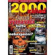 Magazín 2000 záhad - Digital Magazine