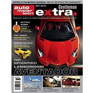 Auto motor a sport extra Gentleman - Digital Magazine