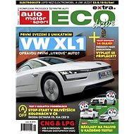 Auto motor a sport extra ECO Drive - Digital Magazine